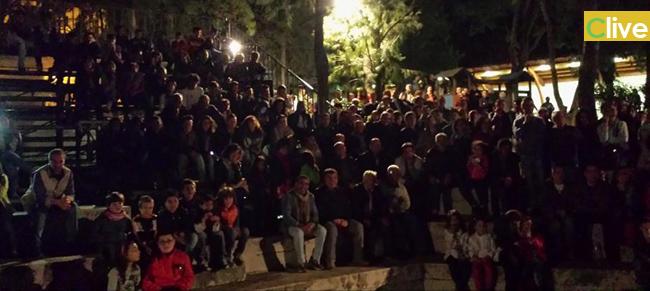 La Castelbuonese festeggia e si rinforza