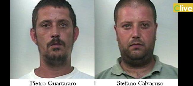 Tentato furto al Milocca, in manette due malviventi