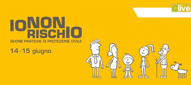 """A Castelbuono la campagna """"Io non rischio"""": due giorni all'insegna della sensibilizzazione sul rischio sismico"""