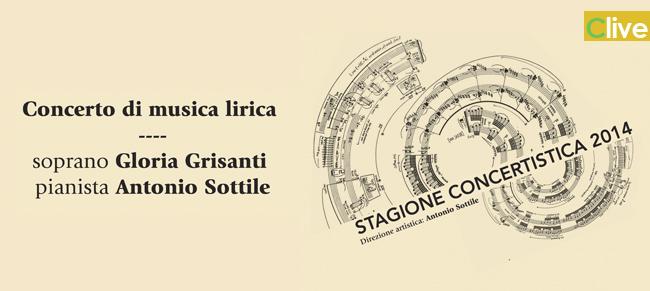 Concerto di musica lirica al Castello Comunale dei Ventimiglia