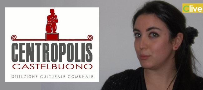 Melania Fiasconaro come nuova componente del Centro Polis. Sostituisce il dimissionario Giorgio Mogavero