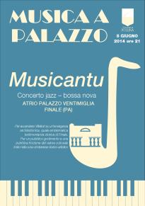 musica palazzo