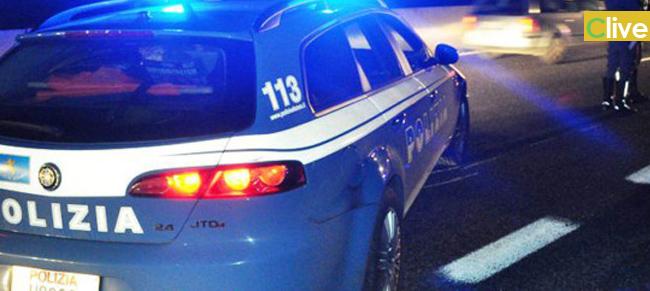 Tre giovani di Termini Imerese arrestati a Cefalù: sventato furto di ciclomotore