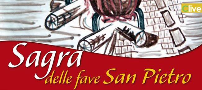 """Isnello: sabato 28 giugno la tradizioneale """"Sagra delle Fave di San Pietro"""""""