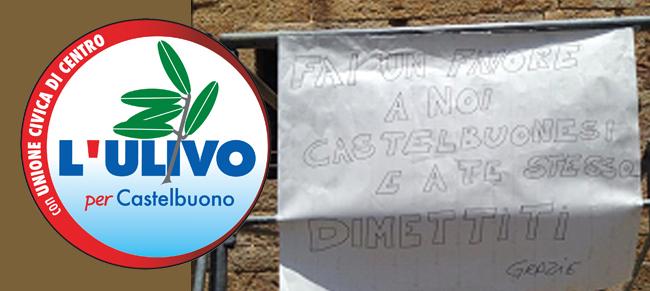 Ulivo per Castelbuono: L'ennesimo record dell'amministrazione Tumminello