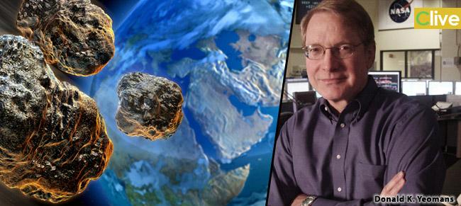 Parco Astronomico di Isnello: possibile ruolo chiave insieme alla NASA, nell'identificazione e nel monitoraggio di asteroidi pericolosi