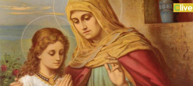 Anna, la nonna di Gesù