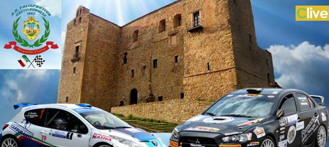 Il reparto corse della Polisportiva Castelbuonese organizza il 2° Motor Show Città di Castelbuono