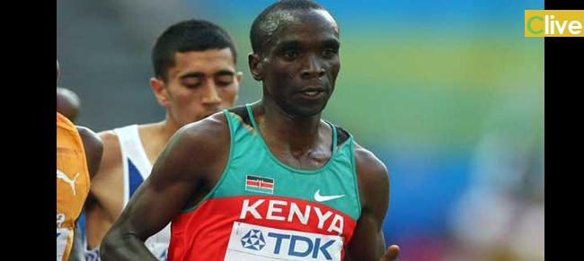 Eliud Kipchoge: 2 medaglie olimpiche, due ori mondiali, e' lui il campionissimo di questo Giro