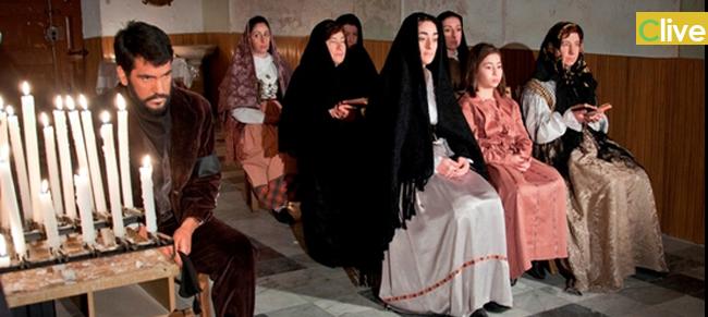 """Il 10 agosto sarà presentato il cortometraggio """"U Juornu avanti"""" ispirato al tema dell'emigrazione degli uomini madoniti nei primi del '900"""