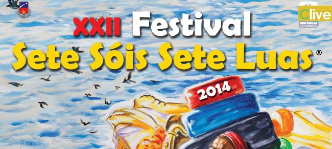 Pollina tra musica e gastronomia:  torna il Festival Sete Sóis Sete Luas in Sicilia