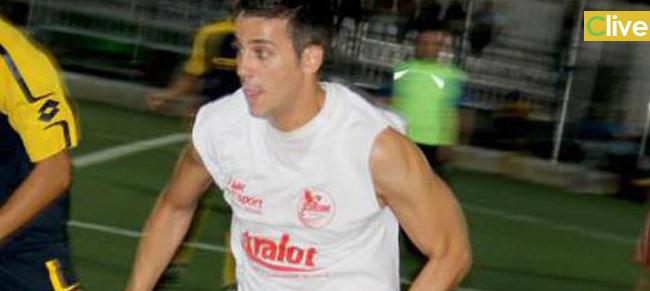 Il centrocampista Giuseppe Li Castri lascia i granata