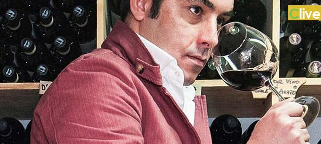 martiniLuca Martini: Degustazioni di alto livello all'interno del Castello dei Ventimiglia