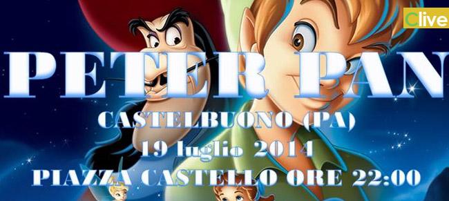 """Appuntamento estivo con la danza: sabato 19 luglio lo spettacolo """"Peter Pan"""""""
