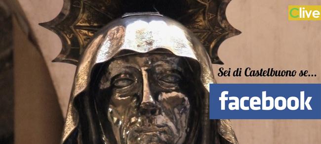 Sei di Castelbuono se... dal virtuale al reale, stasera l'incontro in piazza Castello