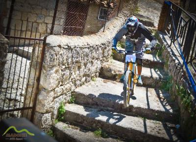 Townhill 2014 - Spettacolo e adrenalina tra le Petralie
