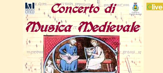 Ensemble Luminis Musica: giorno 6 agosto concerto di musica medioevale al Museo Civico di Castelbuono