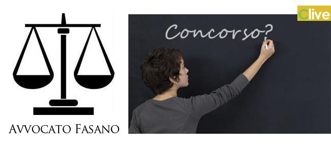 Vincitori concorso a cattedra: ecco cosa fare per ottenere la cristallizzazione del diritto all'assunzione