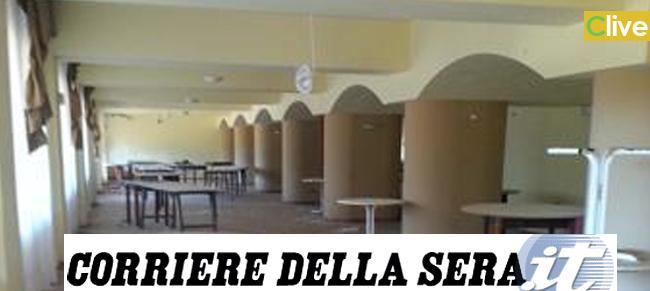 Il degrado dell'Hotel Milocca finisce sul Corriere