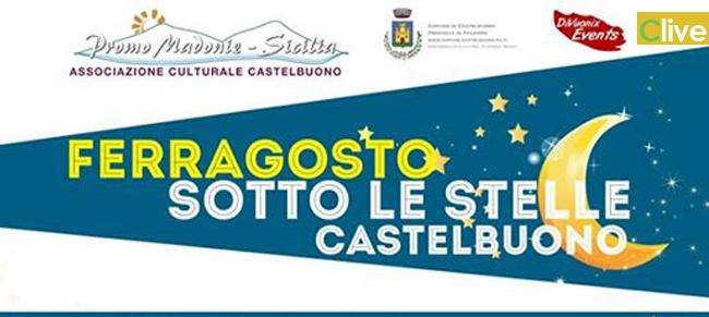 Associazione Culturale PromoMadonie-Sicilia: le serate di ferragosto all'insegna dello spettacolo