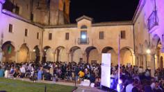 Divino Festival e Blues and Wine chiudono l'edizione 2014 di Castelbuono con un elogi da parte di produttori, enoturisti, giornalisti e Castelbuonesi