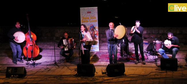I Lorimest vincono il Festival Sete Sois Sete Luas e rappresenteranno la Sicilia nel mondo