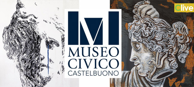 Il Museo Civico di Castelbuono ospita la mostra Drops di Arrigo Musti e la mostra Res nullius di Rosario Tornese