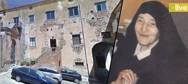 Castelbuono: Intitolazione strada in onore  di Suor Rosina La Grua