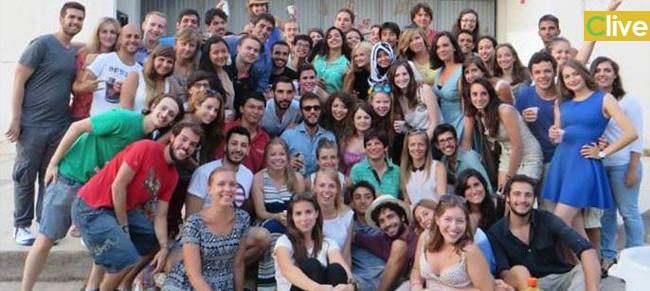 Exchange Castelbuono Tour: studenti di Medicina provenienti da diverse nazioni visiteranno Castelbuono
