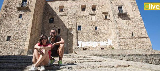 La città di Benassi si risveglia nel castello di Castelbuono
