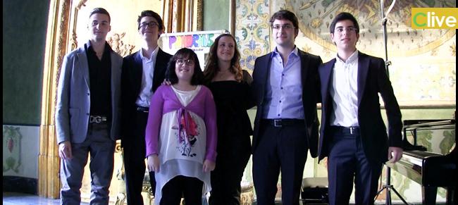 Stagione Concertistica 2014:  al Museo Civico i Giovani Pianisti dell'École Joyeuse