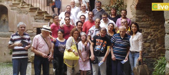 """Socializzazione dei disabili: Progetto """"Letture ad alta voce"""", mirato alla scoperta delle bellezze di Castelbuono"""