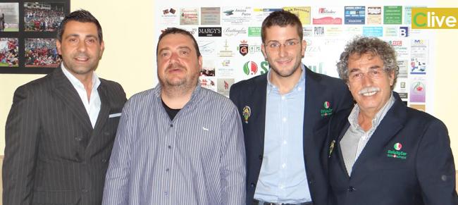 Polisportiva Castelbuonese: il video ufficiale della presentazione dello sponsor Fiasconaro