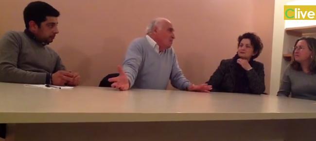 """Proseguono gli appuntamenti con la """"Banca della Memoria"""". Il video del terzo incontro sulla storia del Comune di Castelbuono negli anni ottanta"""