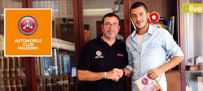 Il castelbuonese Francesco Alaimo parteciperà al mondiale kart di Sarno in programma dal 10 al 12 ottobre 2014