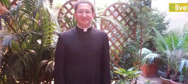 Geraci Siculo. Il castelbuonese Don Francesco Sapuppo diventa Dottore in Diritto Canonico Orgoglio della Comunità Parrocchiale