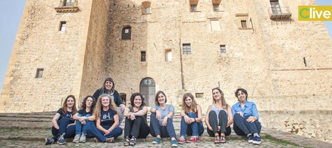 Museo di Castelbuono. Nuovo team, tutto al femminile