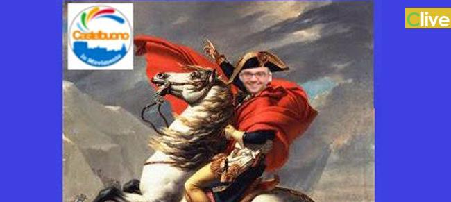 M5S Castelbuono: la Waterloo di Napoleon-Tumminello