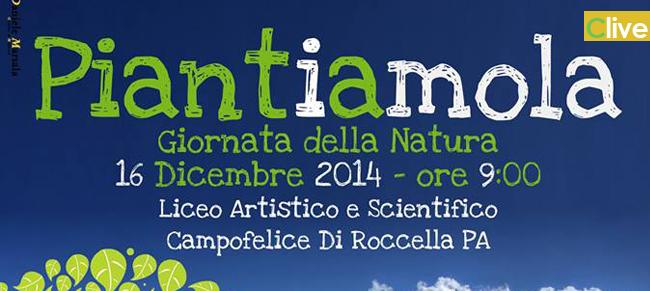 Giornata della Natura: al liceo scientifico di Campofelice di Roccella la prima edizione