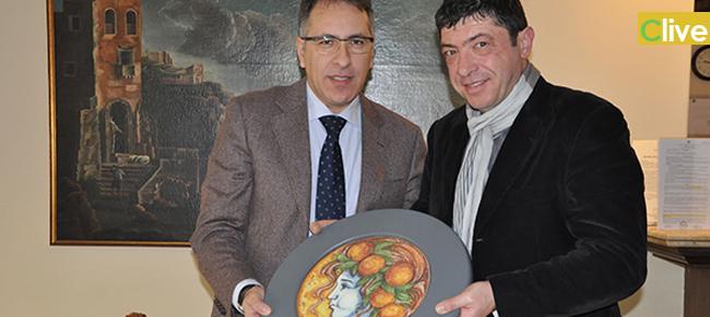 l'Associazione Nazionale dei Medici delle Direzioni Ospedaliere premia la qualità dell'azienda dolciaria siciliana Fiasconaro