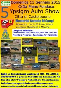 5° Ypsigro Motor Sport