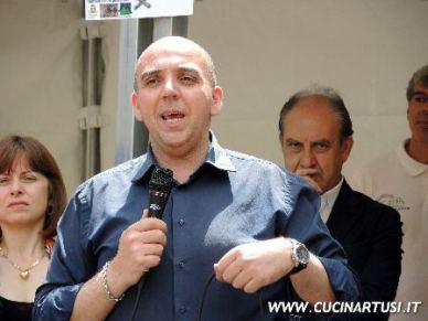 Antonio Tumminello, Sindaco di Castelbuono