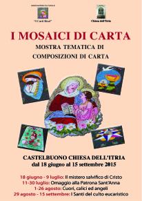 Carte rizze Itria