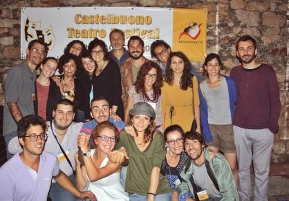 V edizione Castelbuono Teatro Festival