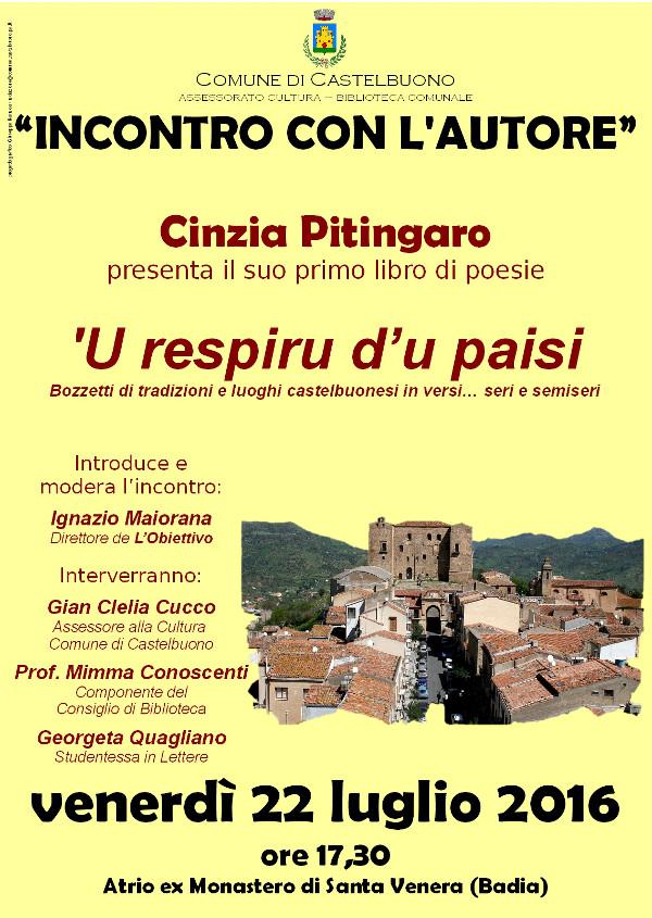 Invito Pitingaro