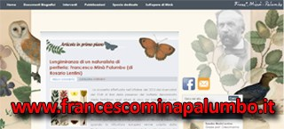 www.francescominapalumbo.it